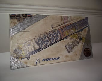 Aircraft,aviation,jet,airliner,planes,airframers,BOEING AIRLINER 787 ARTWORK