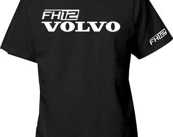 VOLVO FH 12 T shirt