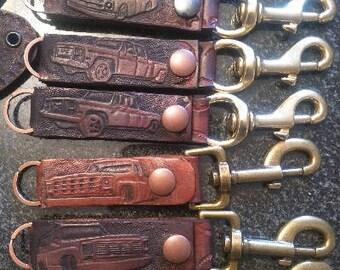 Belt Key keeper for my CANADIAN friends