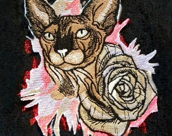 Sphynx Wash Cloths