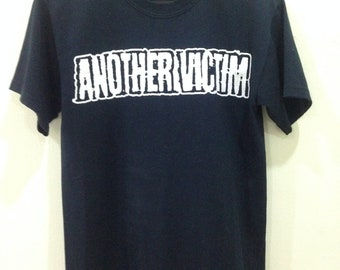Another victim tshirt size s