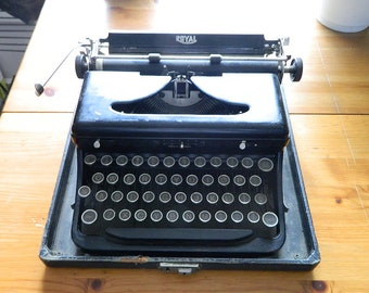 Great Royal Typewriter