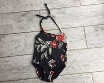Swimsuit - 1 piece - 3 years