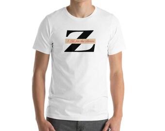 Nissan/Datsun Z Life Novelty Tee Mens Womens T-Shirt