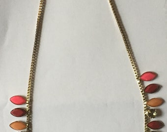 Harlyn Single Strand Necklace