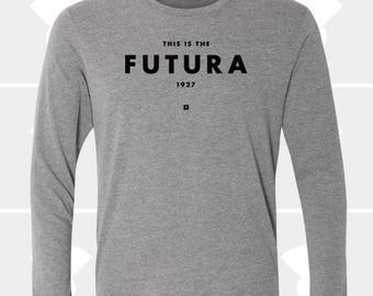 Futura - Unisex Long Sleeve Shirt