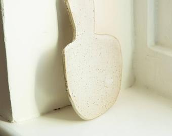 Paul Lowe Ceramics Serving Board