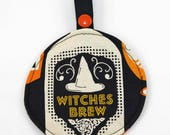 Notions Pouch - Witches Brew II