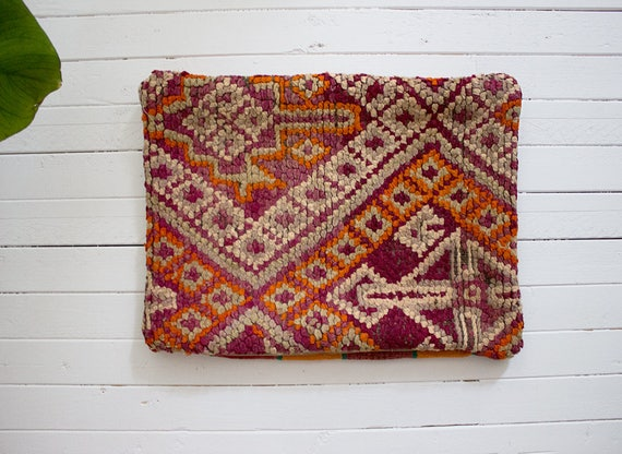 Moroccan Boujaad Pillow No 2