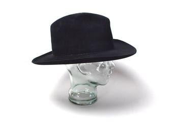 Outdoor Fur Felt Hat - The Gun Club by Stetson, Diamond Jim Style