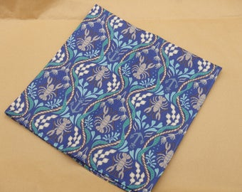 Lobster Table Linens, New England Gifts, Harbor Damask Linens, Choose Table Cloth, Napkins, Placemats, Table Runner, Hostess Gifts for Mom