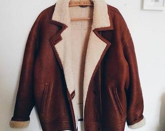 Vintage Flying Jacket