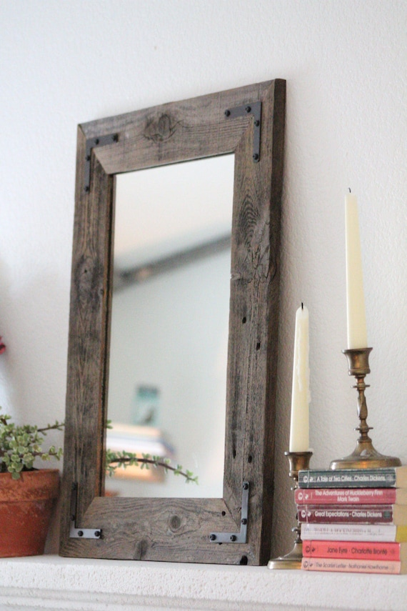 like this item - Wood Framed Mirrors