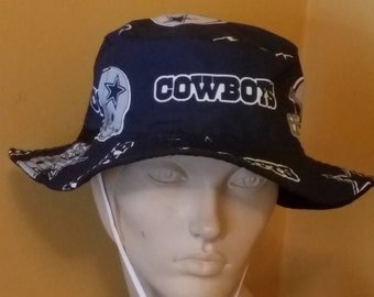Cowboy Bucket Hats