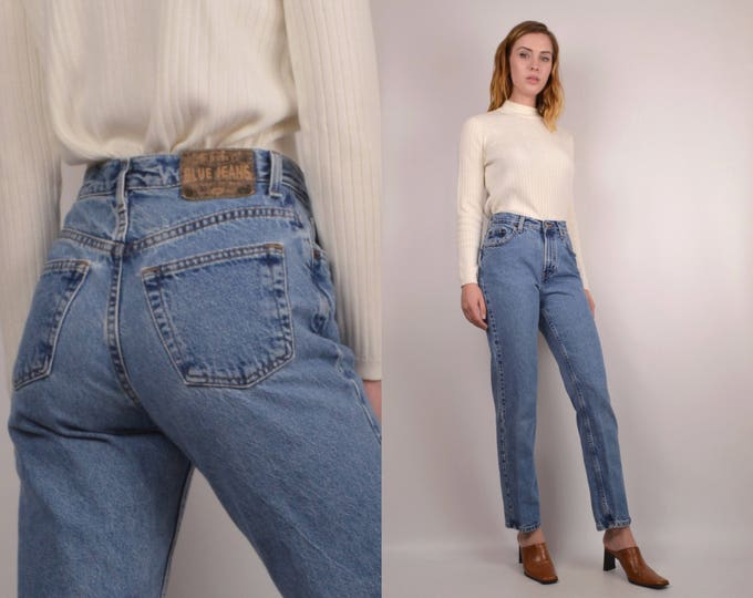 20% OFF  SALE 90's Mom Jeans XS