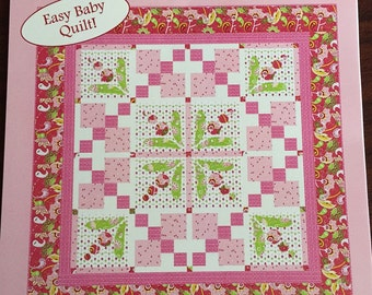 Miss Maddie pattern by Moose on the Porch Quilts
