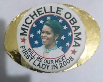 Michelle Obama big magnet