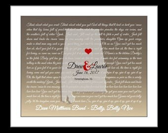 First wedding anniversary, first dance lyrics, wedding vows, map, words, husband letter, poem, husband gift, quotes