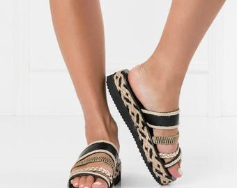 boho womens sandals,trendy sandals,boho greek sandals,ethnic sandals,flatform sandals,comfortable sandals,decorated sandals,flatform sandals