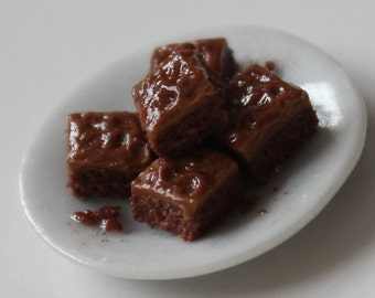 1/12th Scale Brownies