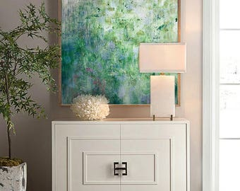 Abstract Canvas Wall Art   Oversized Wall Art 20x20 Entryway Wall Decor  10x10 Abstract Photography 11x14