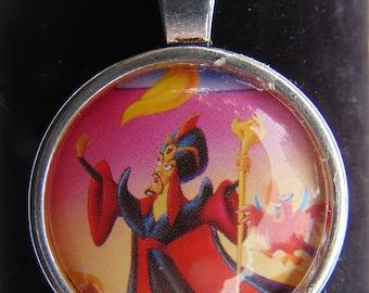Jafar Upcycled Necklace
