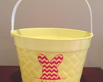 Easter basket/gift basket