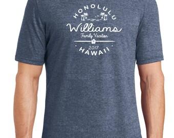 Bulk Discount Hawaii, Family Reunion Shirt, Custom Design,Reunion Shirts,Bulk Discount, Beach,Family Party,Shirts For Reunion,Custom T Shirt