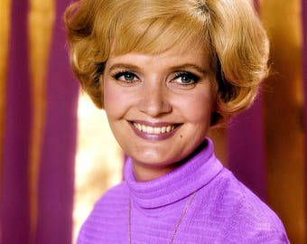 Florence Henderson from The Brady Bunch , 1970's