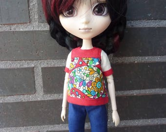 Outfit for Pullip dolls.