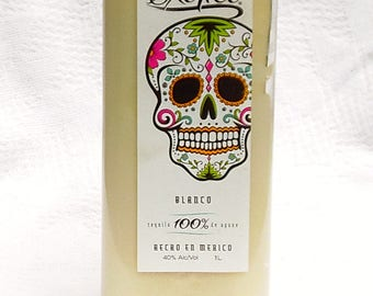 Exotico Tequila -  Dragon's Blood Scented Soy Candle