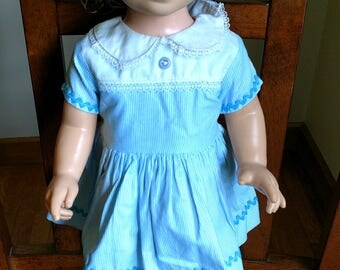Original Vintage Chatty Cathy Doll On SALE!!    FIRST ISSUE & Hard To Find!
