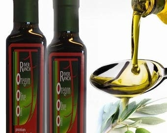 EVOO Oregon Olive Oil 100% grown in Oregon ~~~ FREE Shipping in the USA!