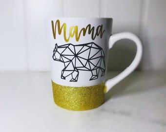Mama Bear/ Mom Life/