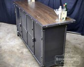 Home Bar Cabinet | Height...