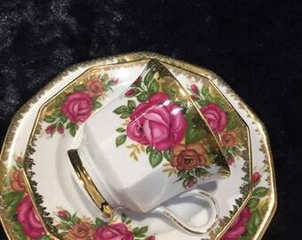 winterling  german vintage tea cup