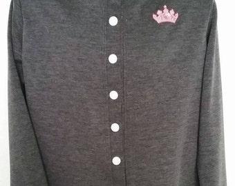 Cardigan Sweater Size 7