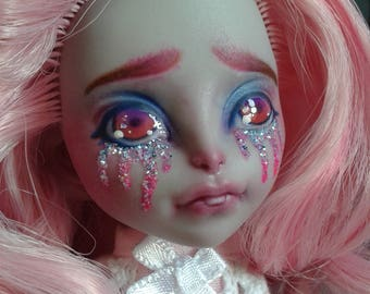Monster High Custom Made To Order