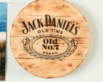 Jack Daniels Sign