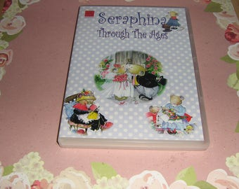 Seraphina, Through the Ages , 2 Craft CD's