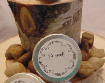 Patchouli All Purpose Balm