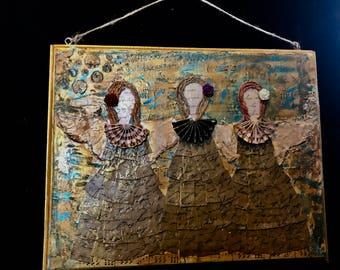 Angelic Sisters
