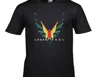 Inspired By Logan Maverick shirt, Logang T-shirt, Logan Paul shirt, Maverick shirt