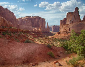 Arches National Park Photo Wall Art