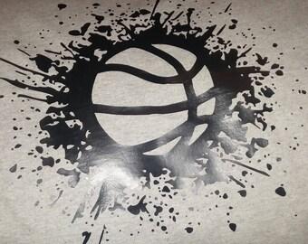 Basketball Shirt - kids