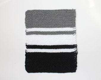 the everyday dishcloth // cleaning cloth // washcloth
