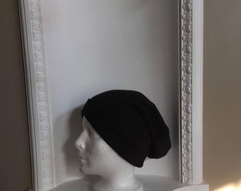 Slouchy Beanie hat