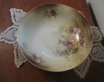 VintageRS Bowl made in Germany Vegetable Bowl Berry Bowl