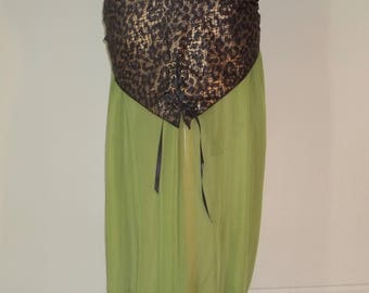 Belly Dance Hip Scarf