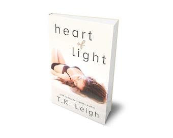 Heart Of Light Signed Paperback